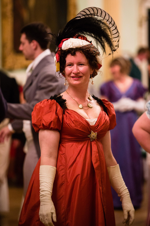 Austen Ball