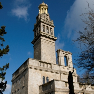 Tour of Beckford's Tower