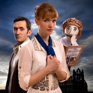 Northanger Abbey - theatrical