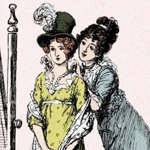 Austen Sisters – Presentation