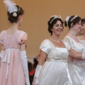 Jane Austen's Assemblies – narrated performance
