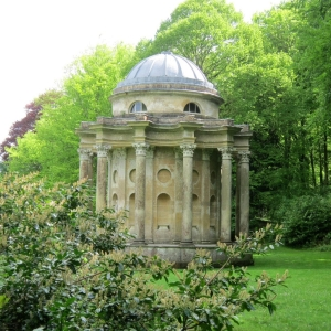 Outing to Stourhead – In the footsteps of Jane Austen