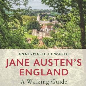 Jane Austen's England: A Walking Guide - talk