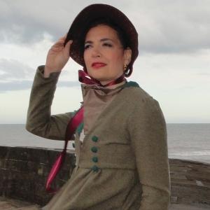 Jane Austen's Persuasion: A Musical Drama