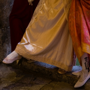 Panniers, Pockets and Petticoats: Underwear in Georgian England – talk