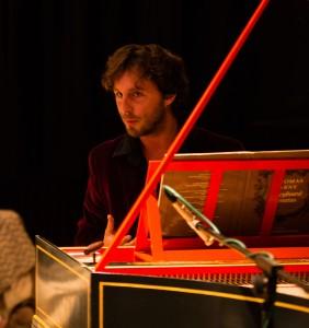 harpsichord dave