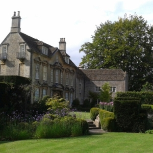 The buildings you don't know in Jane Austen - Dr Amy Frost