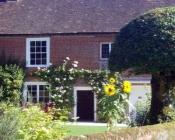 Austen's Hampshire Haunts - minibus tour