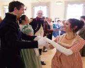 'As Danced by Royalty in 1819' - Regency Dance Workshop