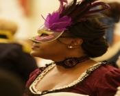 Grand Regency Costumed Masked Ball