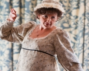 Cheer from Chawton - a Jane Austen family theatrical